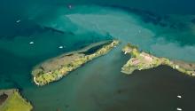 Obersee oder Bahamas?